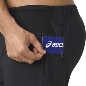asics 2-N-1 Shorts Men performance black